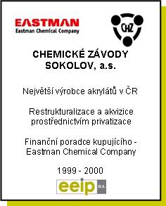 Chemické závody Sokolov