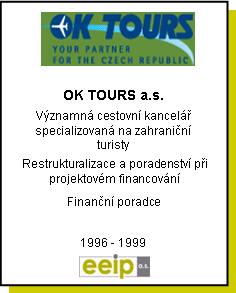 OK tour