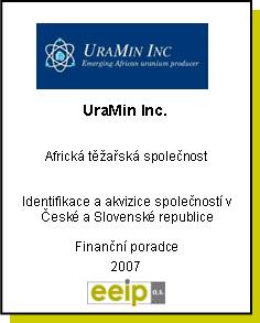Uramin