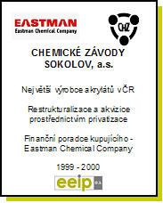 Chemické závody Sokolov, a.s.