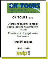 CK OK-Tours, a.s.